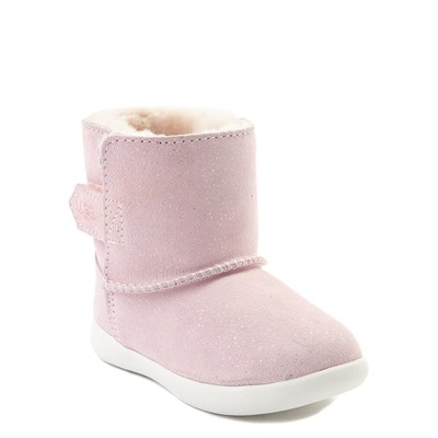 Alternate view of UGG® Keelan Boot - Toddler / Little Kid - Light Pink