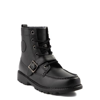Alternate view of Ranger II Boot by Polo Ralph Lauren - Little Kid