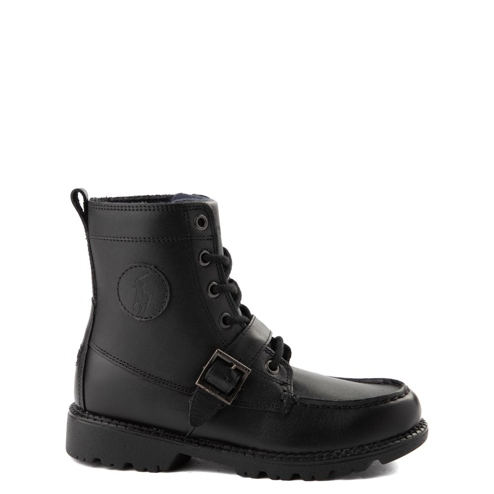 Ranger II Boot by Polo Ralph Lauren - Little Kid
