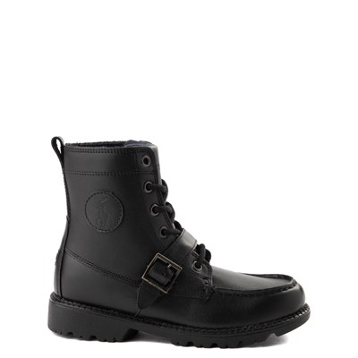 Main view of Tween Ranger II Boot by Polo Ralph Lauren