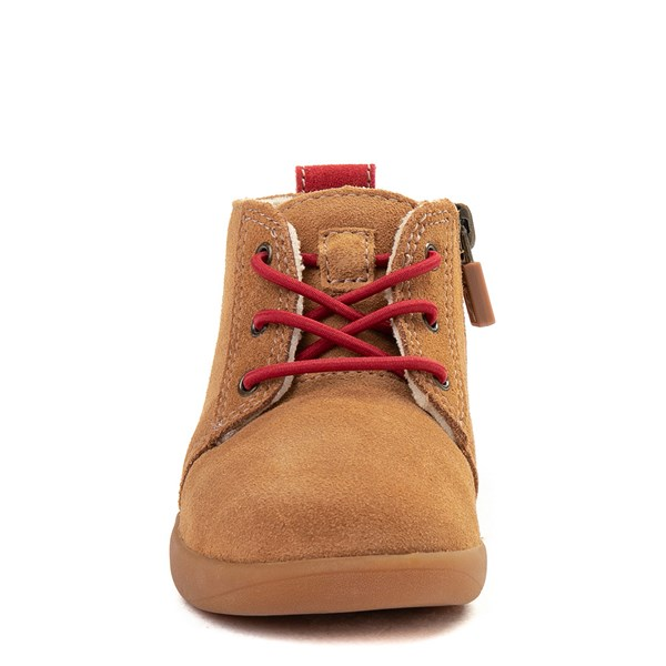 alternate view UGG® Kristjan Boot - Toddler / Little Kid - ChestnutALT4