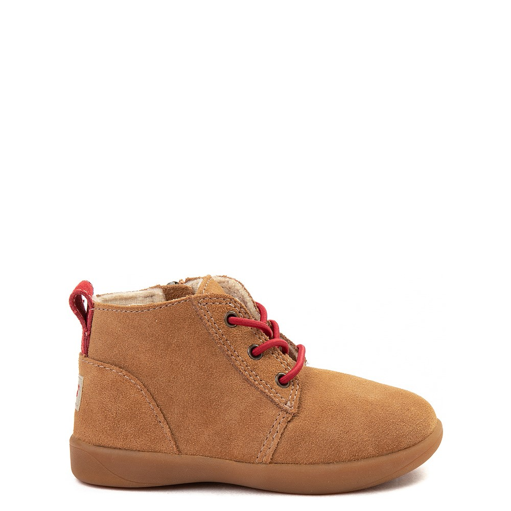 UGG® Kristjan Boot - Toddler / Little Kid - Chestnut