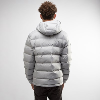 Alternate view of Mens adidas Helionic Puffer Jacket