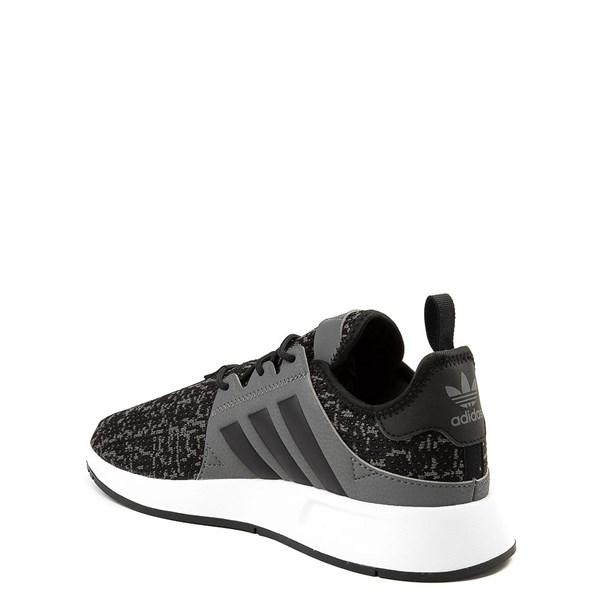 alternate view adidas X_PLR Athletic Shoe - Big KidALT2