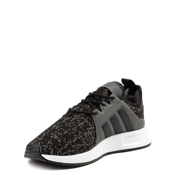 alternate view adidas X_PLR Athletic Shoe - Big KidALT3
