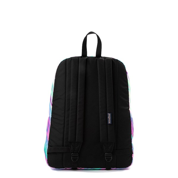 Alternate view of JanSport High Stakes Bright Water Backpack