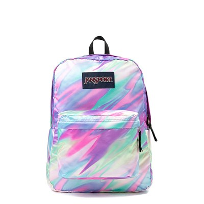 Main view of JanSport High Stakes Bright Water Backpack