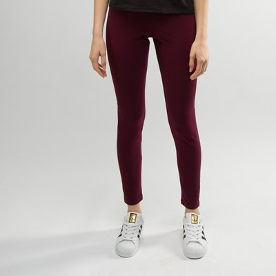 Main view of Womens adidas Trefoil Leggings