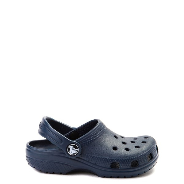 Crocs Classic Clog - Little Kid / Big Kid - Navy