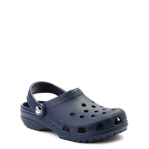 alternate view Crocs Classic Clog - Little Kid / Big KidALT1
