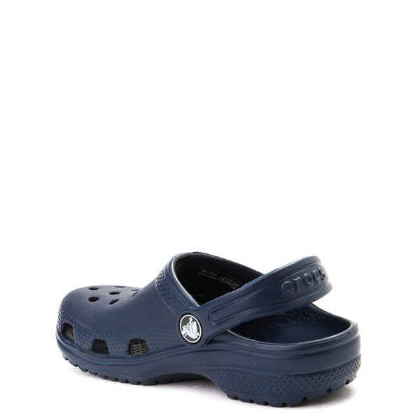 alternate view Crocs Classic Clog - Little Kid / Big KidALT2