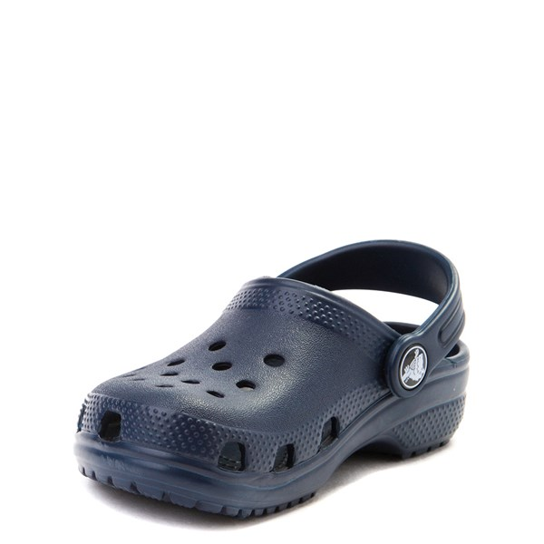 alternate view Crocs Classic Clog - Little Kid / Big KidALT3