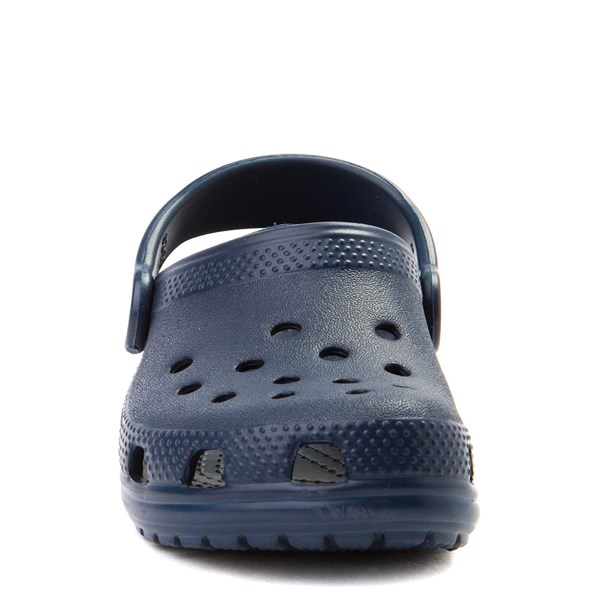 alternate view Crocs Classic Clog - Little Kid / Big KidALT4