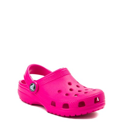 Alternate view of Youth Crocs Classic Clog