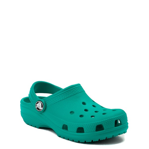 Alternate view of Crocs Classic Clog - Little Kid