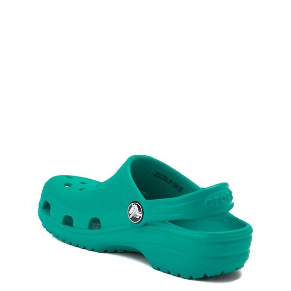 alternate view Crocs Classic Clog - Little KidALT2