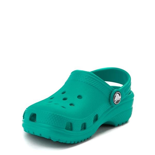 alternate view Crocs Classic Clog - Little KidALT3