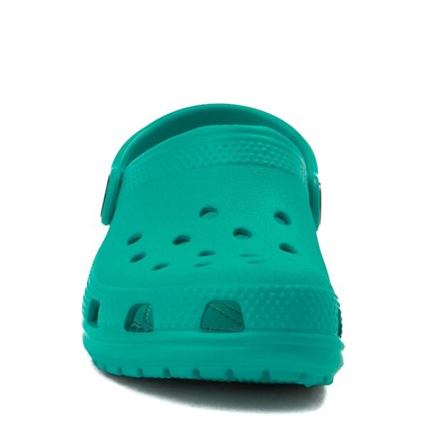 alternate view Crocs Classic Clog - Little KidALT4