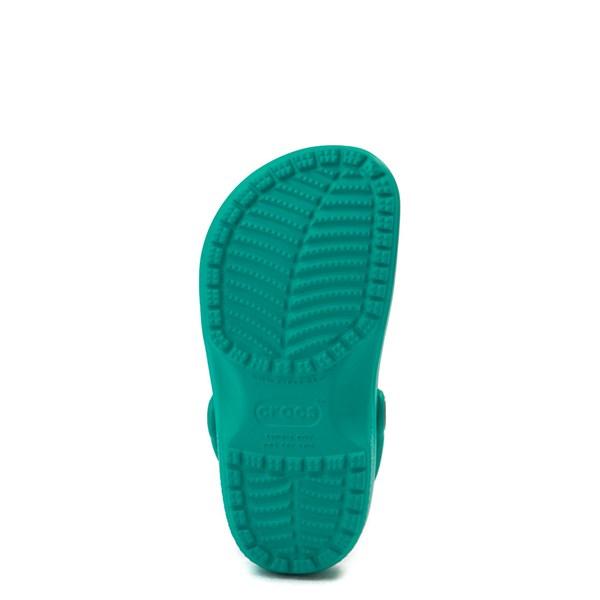 alternate view Crocs Classic Clog - Little KidALT5