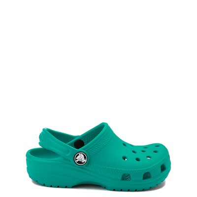 Main view of Crocs Classic Clog - Little Kid