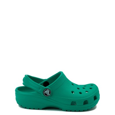 Main view of Youth Crocs Classic Clog