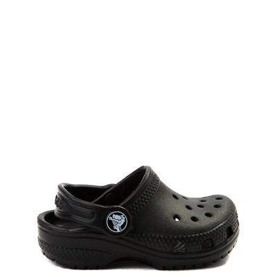 Main view of Toddler/Youth Crocs Classic Clog