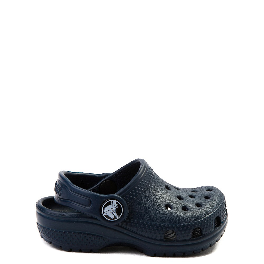 Crocs Classic Clog - Baby / Toddler / Little Kid - Navy
