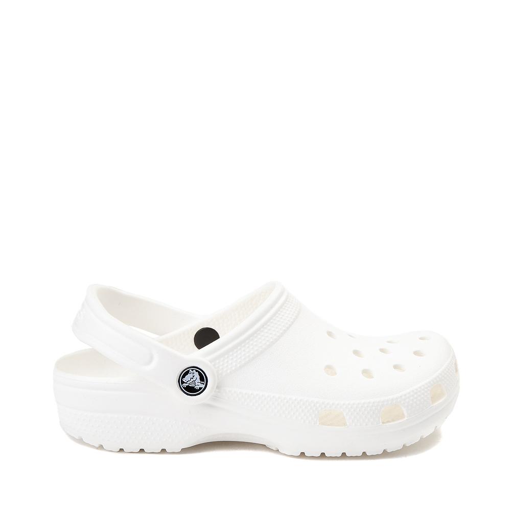 Crocs Classic Clog - White