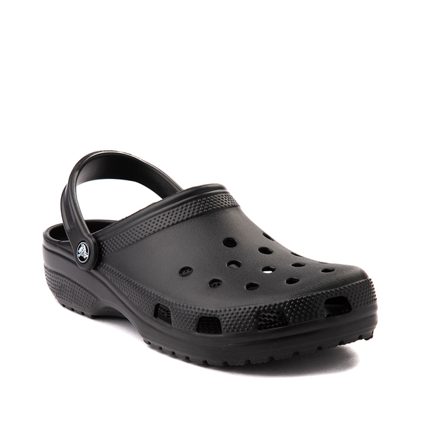 alternate view Crocs Classic Clog - BlackALT5