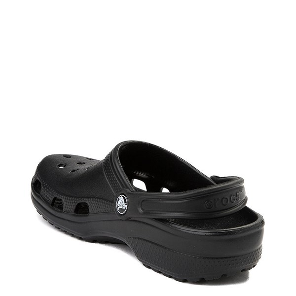 alternate view Crocs Classic Clog - BlackALT2