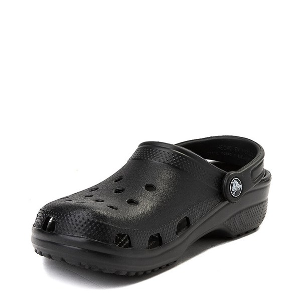 alternate view Crocs Classic Clog - BlackALT3