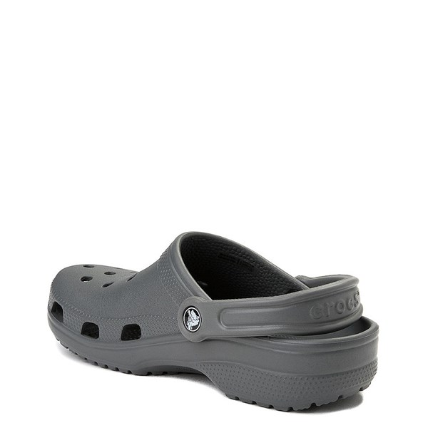 alternate view Crocs Classic Clog - GrayALT2