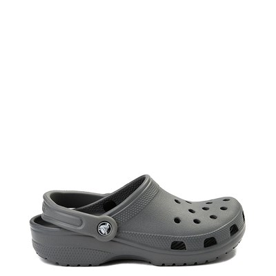 Main view of Crocs Classic Clog - Gray