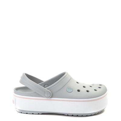 Crocs Platform Clog