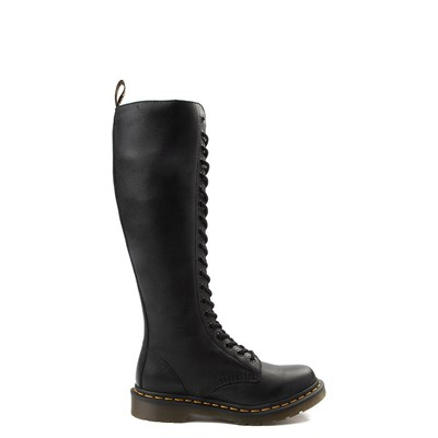 Womens Dr. Martens Virginia 20-Eye Boot