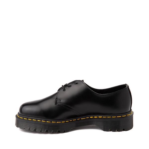 alternate view Dr. Martens 1461 Bex Casual Shoe - BlackALT1