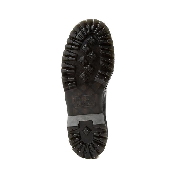 alternate view Dr. Martens 1461 Bex Casual Shoe - BlackALT3