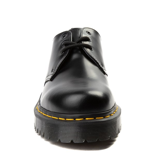 alternate view Dr. Martens 1461 Bex Casual Shoe - BlackALT4