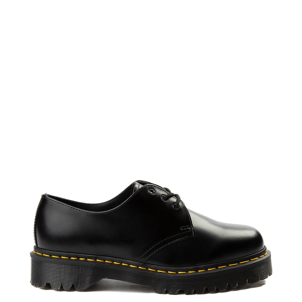 Dr. Martens 1461 Bex Casual Shoe - Black
