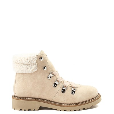 Womens Dirty Laundry Castilla Hiker Boot Cream Deals