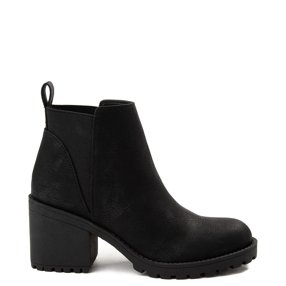 c1e33cec06 Womens Dirty Laundry Lido Ankle Boot | Journeys
