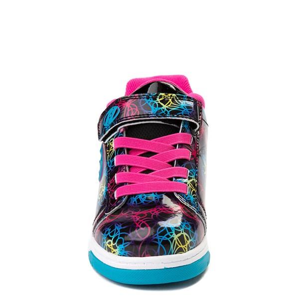 alternate view Heelys Dual Up X2 Skate Shoe - Little Kid / Big KidALT4