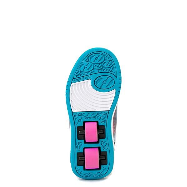 alternate view Heelys Dual Up X2 Skate Shoe - Little Kid / Big KidALT5