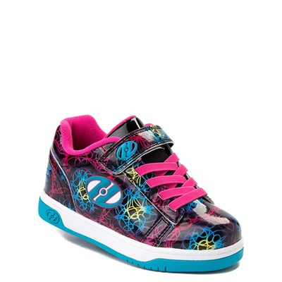 Alternate view of Youth/Tween Heelys Dual Up X2 Skate Shoe