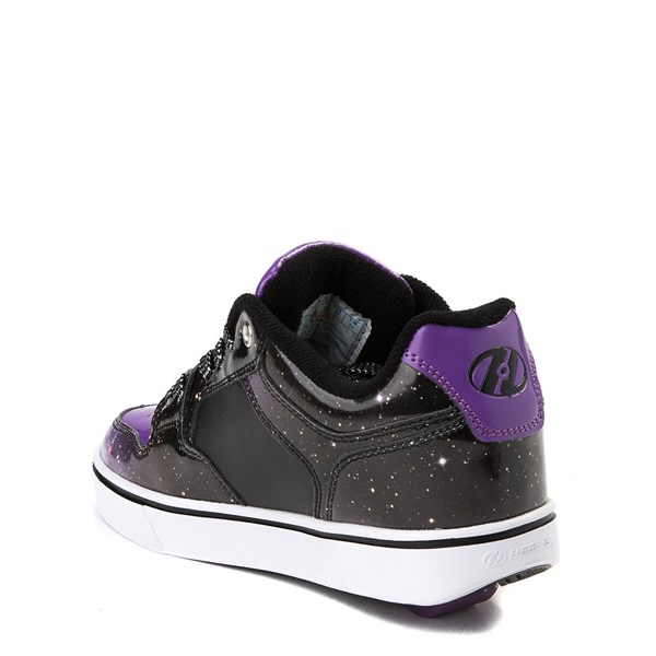 alternate view Heelys Motion Galaxy Skate Shoe - Little Kid / Big KidALT2