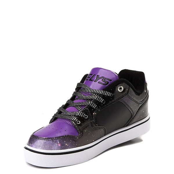 alternate view Heelys Motion Galaxy Skate Shoe - Little Kid / Big KidALT3