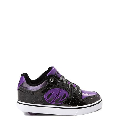 Main view of Youth/Tween Heelys Motion Galaxy Skate Shoe