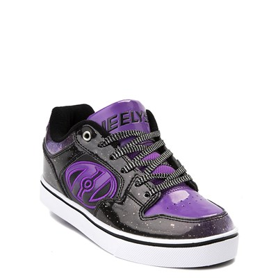 Alternate view of Youth/Tween Heelys Motion Galaxy Skate Shoe