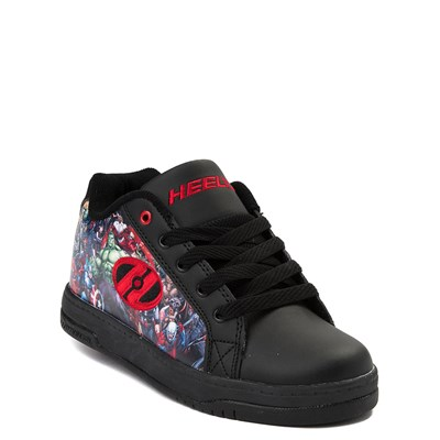 Alternate view of Youth/Tween Heelys Split Marvel Universe Skate Shoe