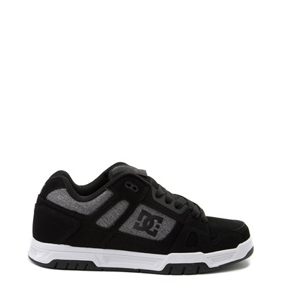 Main view of Mens DC Stag Skate Shoe